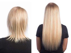 Uudet hiustenpidennykset Rapunzel Of Swedeniltä